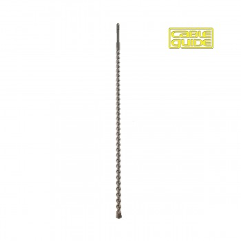 16mm x 600mm Cable Guide Drill Bit