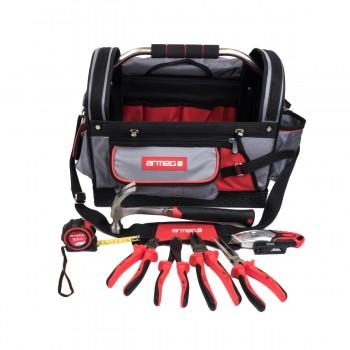 8 Piece Hand Tool Kit