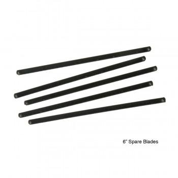 """6"""" Junior Hacksaw & Spare Blades"""