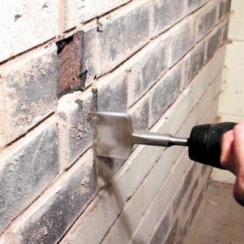 Carbide Tipped Raking Chisels