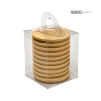 127mm Plugs - pack of 10