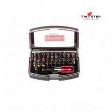 32 Piece Screwdriver Bit Set