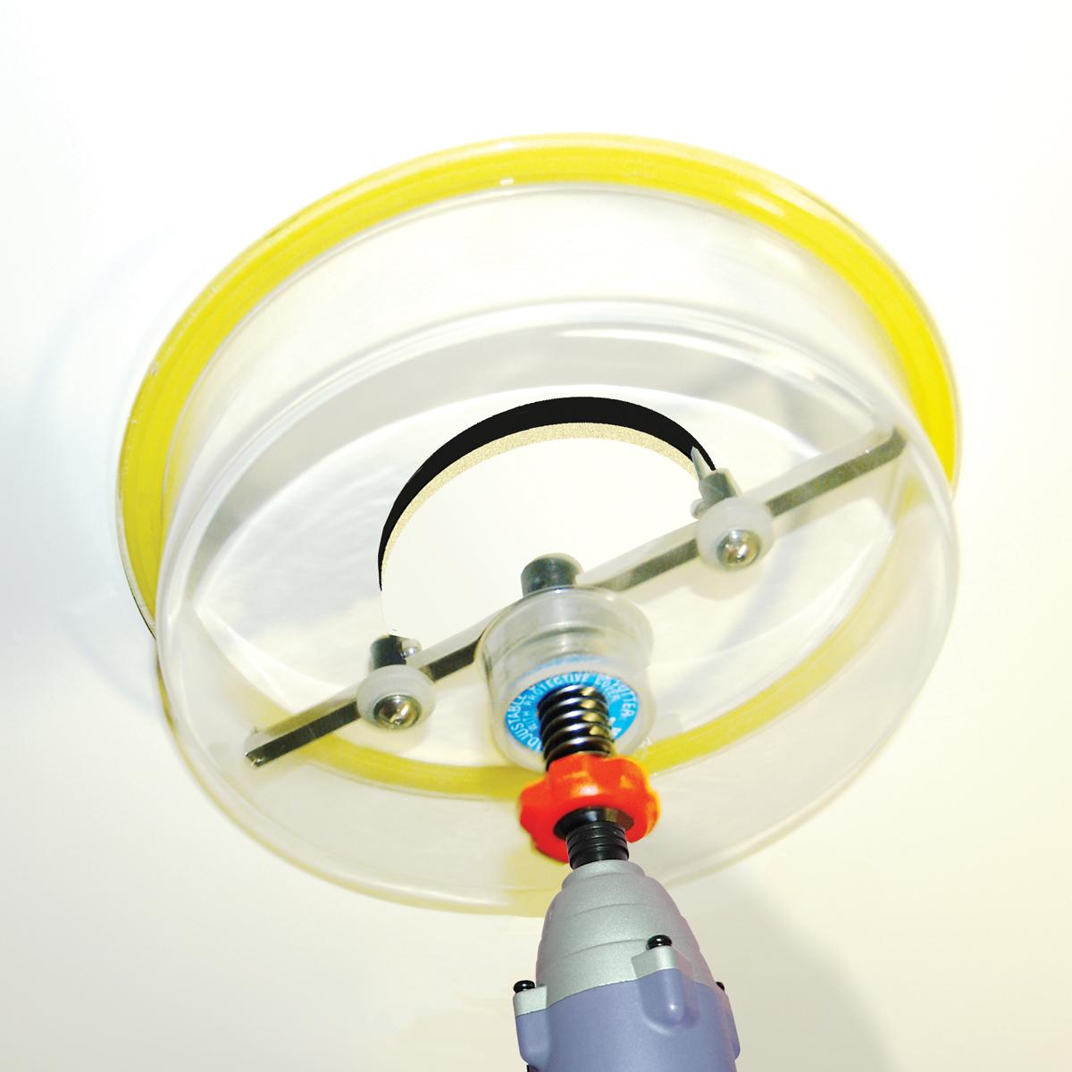 Adjustable Hole Cutter