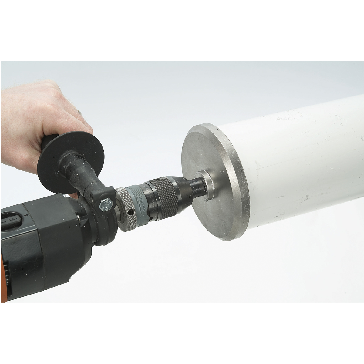 Pipe Chamfering Tool - Soil Pipes