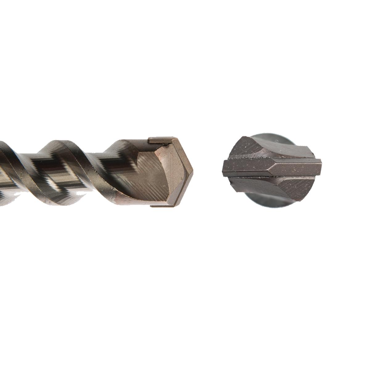 SDS Max Hammer Drill Bits - Single Tip