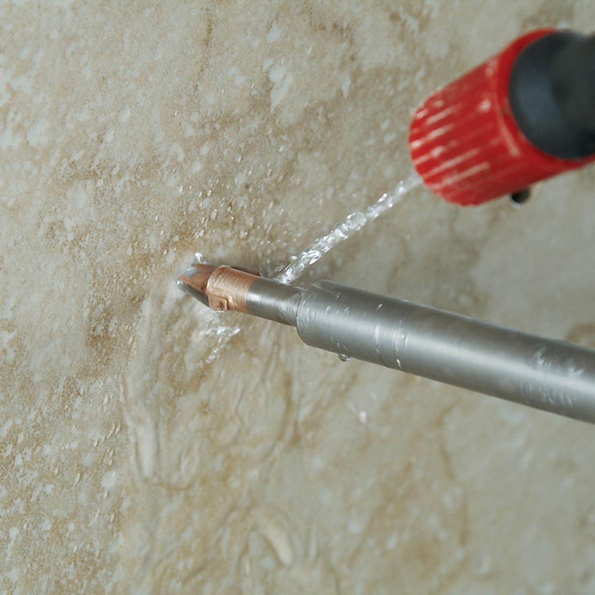 Porcelain Tile Drill Bits Tile Design Ideas