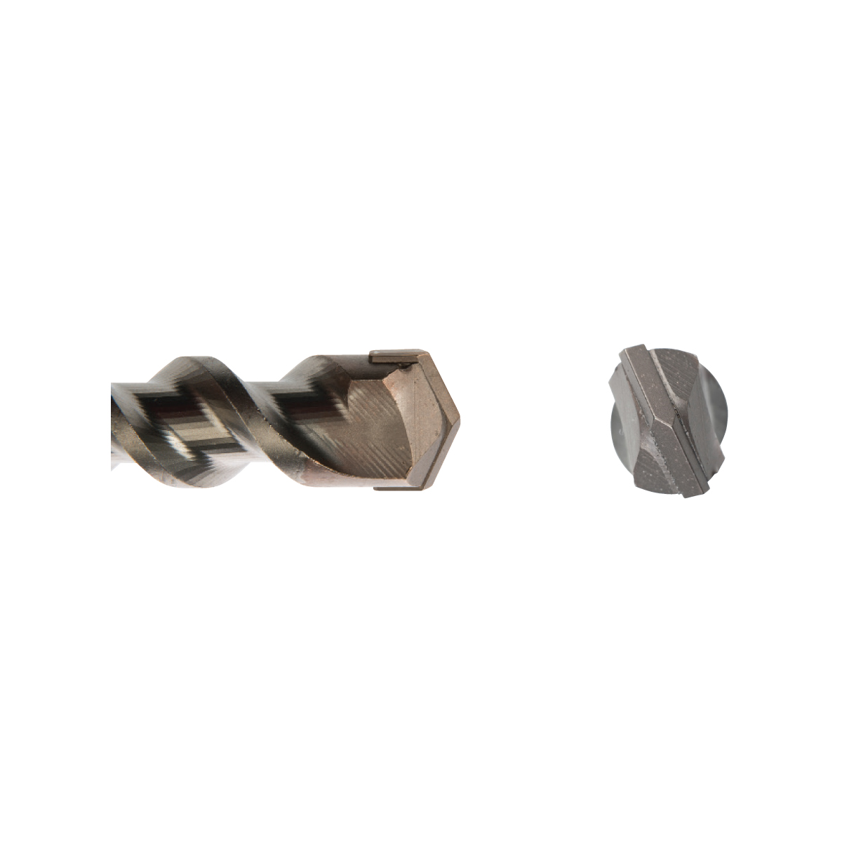 Qfds SDS Plus Hammer Drill Bits - Single Tip