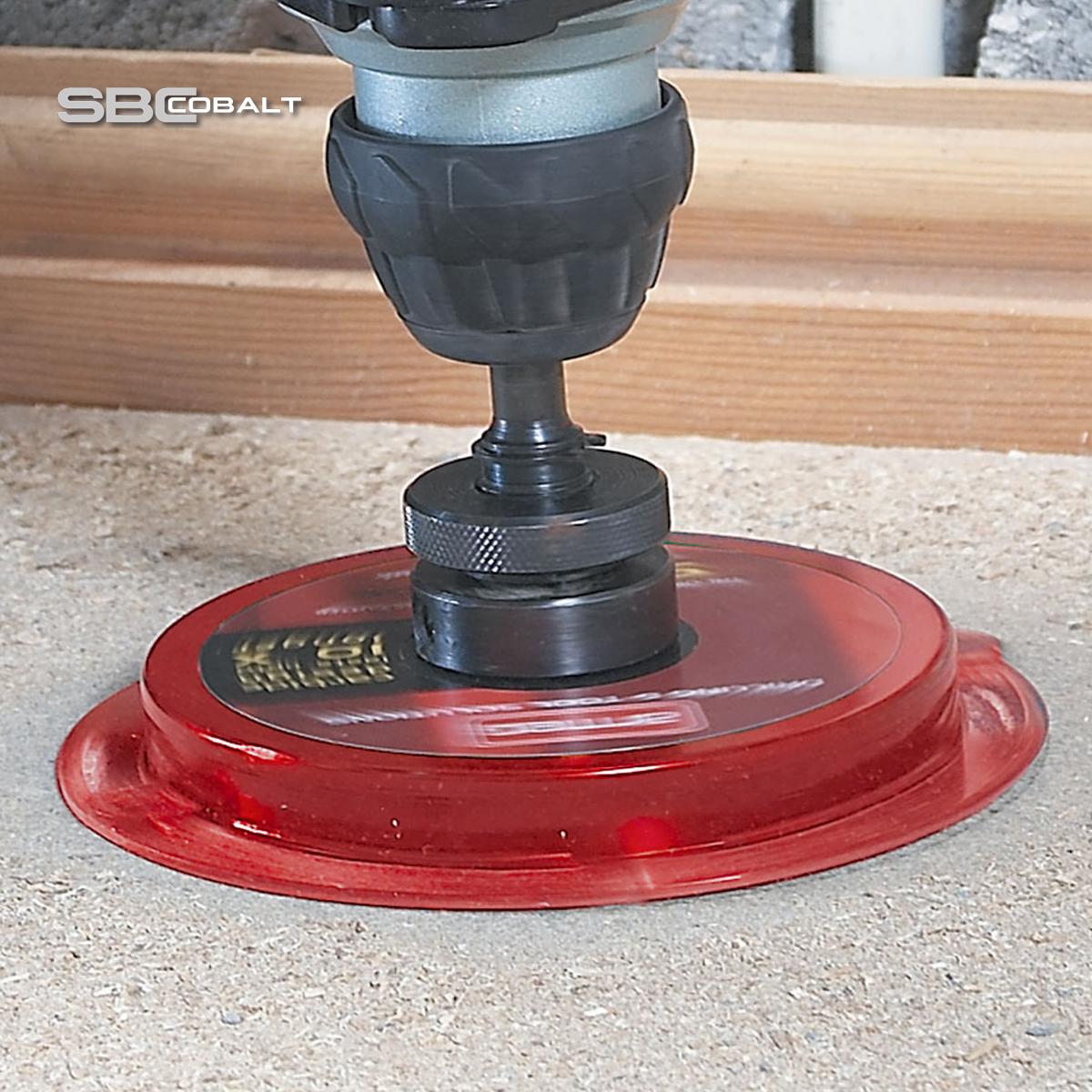 Solid Board Cutter